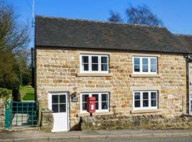 Stamp Cottage, Kirk Ireton