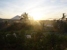 Villa Selantang, Бедугул (рядом с городом Plaga)