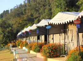 Offroad Camps, Kasmoli, Jajal