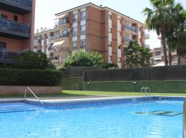 Fantastic 3 bedroom apartment, 300m to the sea
