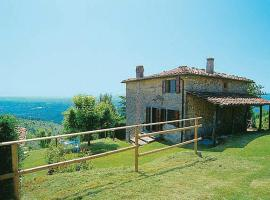 Villa Olivia, Mastiano