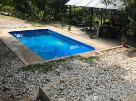 Parcela BJ, Doradal (Las Mercedes yakınında)
