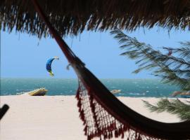 Vila Prea Beach Cabanas, Prea (Córguinho yakınında)