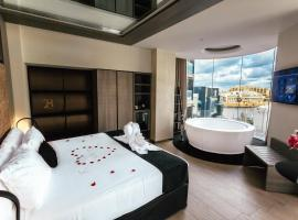 Hugo's Boutique Hotel - Adults Only, St. Julian's