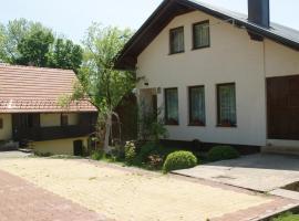 Holiday Home Smiljan, Gospić (рядом с городом Brušane)