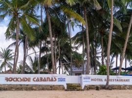 Rockside Cabanas Hotel