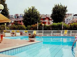 Hotel Arcobaleno, Celle Ligure