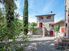 Casa colonica Cantina Lapone, Orvieto (Viceno yakınında)