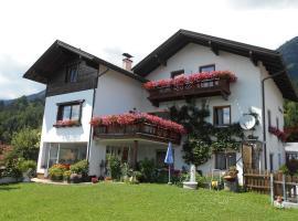 Gästehaus Sonnenheim