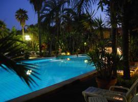 Garden Hotel, San Giovanni la Punta
