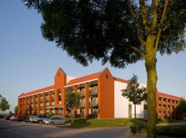 Van der Valk Hotel Goes, Goes