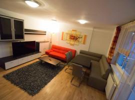 Appartementhaus Preschan