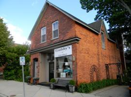 Gadsby's, Gravenhurst