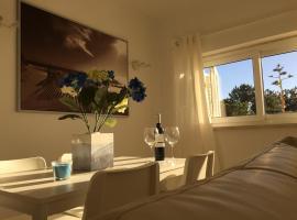 SolTroia Glamorous Apartament