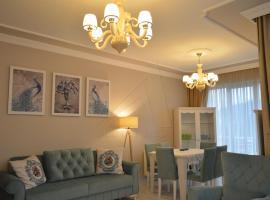 Menay Properties - 3, Trabzon (in de buurt van Yomra)