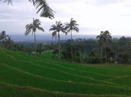 Pondok Rinjani Perkasa, Sapit (рядом с городом Sembalun Lawang)