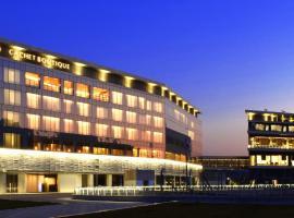 Cachet Boutique Zhejiang Circuit, Shaoxing
