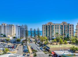 Direct Hotels - Sea Breeze Mooloolaba