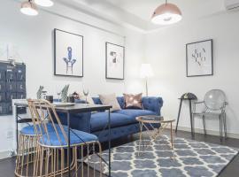 VAFARI Residence & Suites