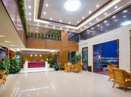 Yifan Fengshun Seaview Apartment, Sanya (Chiling yakınında)