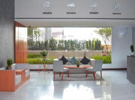 Bogor Valley Hotel Bintang 3 Ini Adalah Akomodasi Preferred Mereka Menyediakan Layanan Istimewa Harga Kompetitif Dan Ulasan Cemerlang Dari Tamu