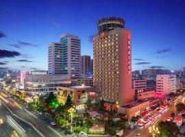 昆明 ジンジャン ホテル