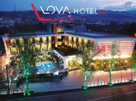 Yalova Lova Hotel & SPA Yalova