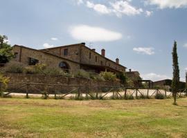 Podere Paugnano, Radicondoli (Fattoria Falsini yakınında)