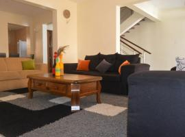 Pearl Apartments Nyali Mombasa