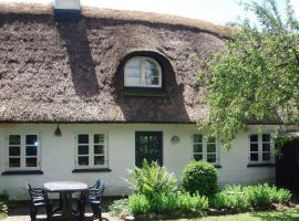 Two-Bedroom Holiday home in Marstal