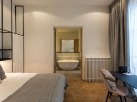Hotel Quartier Latin, Antwerp