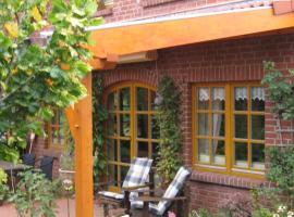 Gästeappartement Appricot, Adendorf
