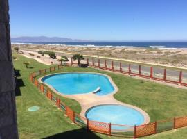 Departamento Condominio Golf La Serena 004, La Serena (La Playa yakınında)