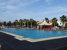 Murdeira Village Resort, Beirona (Nhã Marco yakınında)