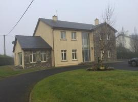 Luxurious Holiday Home - Galway, Golvėjus