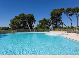 Madame Vacances Domaine du Provence Country Club Service Premium