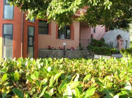 Affittacamere Il Colle, Faicchio (Lombardi yakınında)