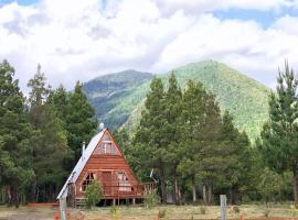 Alojamiento Turistico Lemulen Limitada, Melipeuco