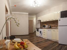 Shaulis Apartment Firenze