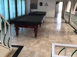 Finca Villa Linda Melissa, La Serena (Chinauta yakınında)
