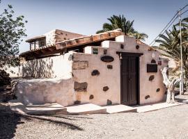 Casa Andresito, Пахара (рядом с городом Мескер)