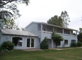 La Casa de Juan, Treinta y Tres