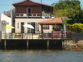 Casa na beira do Rio mosqueiro Aracaju, Aracaju