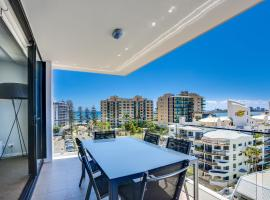 Direct Hotels - Sea Breeze Mooloolaba, Mooloolaba