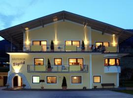 Gästeheim Sigrid