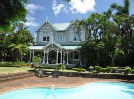 St Annes Guest House, Durban