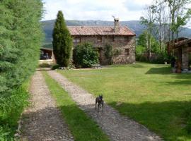 arconesturistic, La Mata (Cañícosa yakınında)