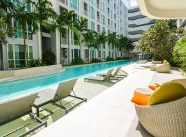 Cozy Stay @ Central Shopping Phuket