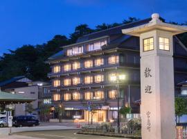 Hotel Miyajima Villa, Itsukushima