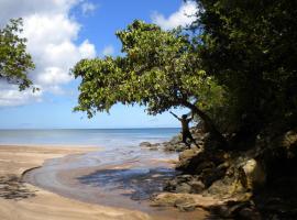 Chez Fred - Sohoa plage